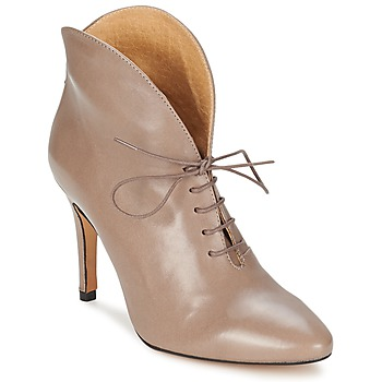Chaussures Femme Bottines Fericelli FIRIN Taupe