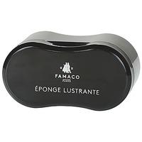 Accessoires Produits entretien Famaco Eponge lustrante incolore Incolore