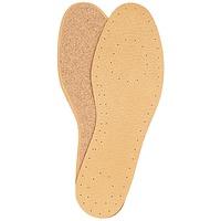 Accessoires Homme Accessoires chaussures Famaco SEMELLE CONFORT CUIR PECARI / LIEGE HOMME T41-46 Marron