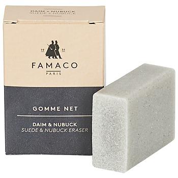 Accessoires Produits entretien Famaco GOMME A DAIM