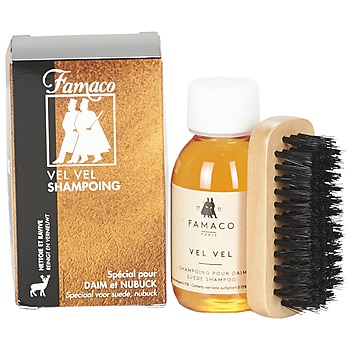 Accessoires chaussures Famaco FLACON SHAMPOING \