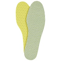 Accessoires Homme Accessoires chaussures Famaco SEMELLE FRAICHE CHLOROPHYLLE HOMME T41-46 Vert