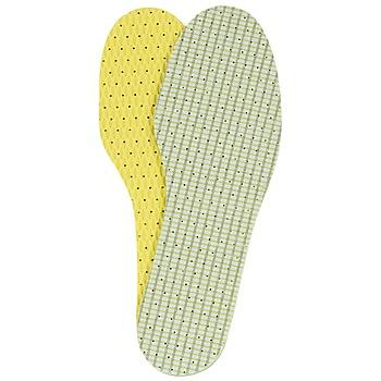 Accessoires Femme Accessoires chaussures Famaco SEMELLE FRAICHE CHLOROPHYLLLE FEMME T35-40 Vert