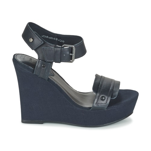 G-Star Raw CLARO WEDGE Marine