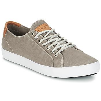 Chaussures Air max tnHomme Baskets basses Blackstone NM95 Gris