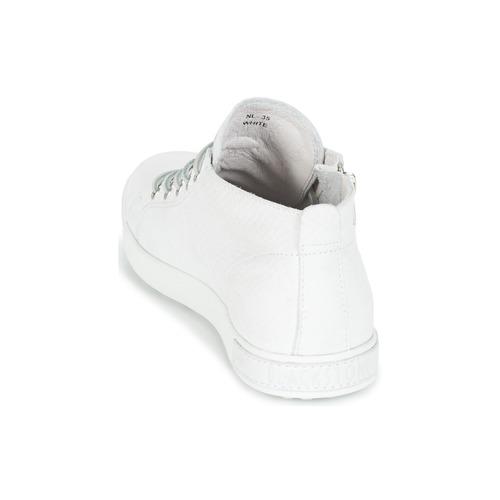 Blackstone NL35 Blanc