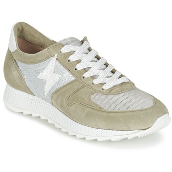 Chaussures Femme Baskets basses Mjus HONEY Kaki