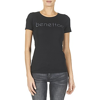 Benetton AJAVOL Noir