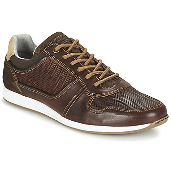Chaussures Air max tnHomme Baskets basses Bullboxer IJINOTE Marron