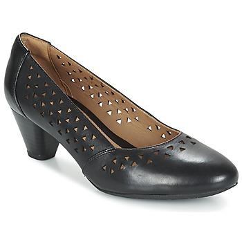 Chaussures Air max tnFemme Escarpins Clarks DENNY DALLAS Noir