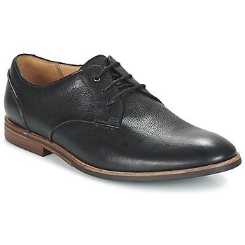 Chaussures Homme Derbies Clarks BROYD WALK Noir