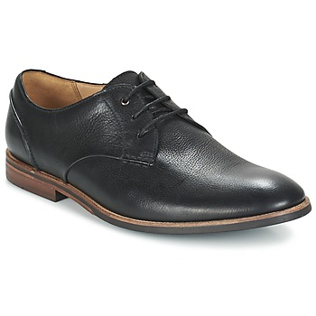 Chaussures Air max tnHomme Derbies Clarks BROYD WALK Noir