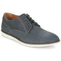 Chaussures Air max tnHomme Derbies Clarks FRANSON PLAIN Bleu