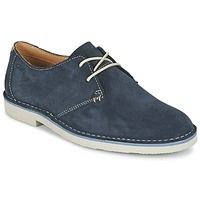 Chaussures Air max tnHomme Derbies Clarks JARETH WALK Bleu
