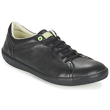 Chaussures Homme Baskets basses El Naturalista METEO Noir