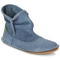 Chaussures Air max tnFemme Boots El Naturalista FORMENTERA Bleu