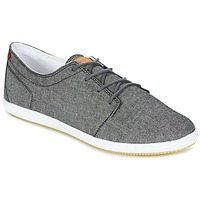 Chaussures Air max tnHomme Baskets basses Lafeyt DERBY CHAMBRAY Gris