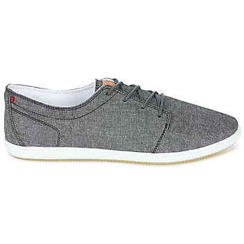 Lafeyt DERBY CHAMBRAY Gris