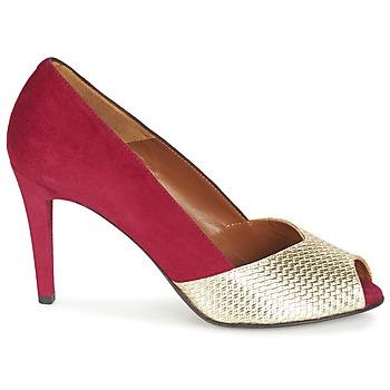 Chaussures escarpins Heyraud ELOISE