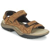 Chaussures Homme Sandales et Nu-pieds Asolo METROPOLIS Marron