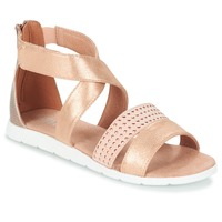 Chaussures Fille Sandales et Nu-pieds Bullboxer MELONILE Rose