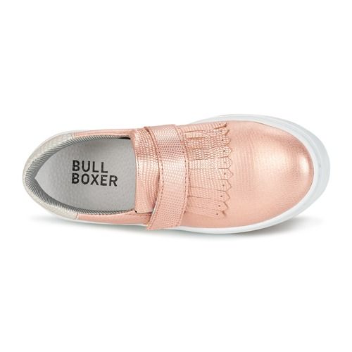 Bullboxer ADJAGUE Rose / Or
