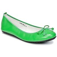 Chaussures Femme Ballerines / babies Mac Douglas ELIANE Vert