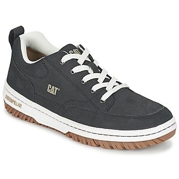 Chaussures Homme Baskets basses Caterpillar DECADE Noir