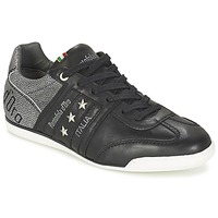 Chaussures Homme Baskets basses Pantofola d'Oro IMOLA FUNKY UOMO LOW Noir