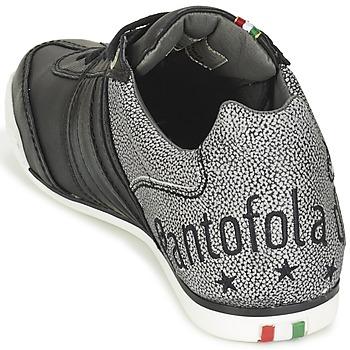 Pantofola d'Oro IMOLA FUNKY UOMO LOW Noir kdhLWtVE