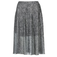 Vêtements Femme Jupes Betty London FOYEUSE Argent