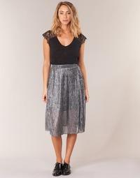 Vêtements Femme Jupes Betty London FOYEUSE Argent