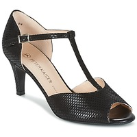 Chaussures Femme Sandales et Nu-pieds Peter Kaiser NELA Noir