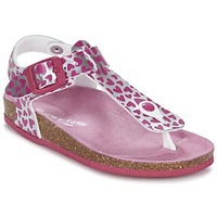 Chaussures Fille Sandales et Nu-pieds Agatha Ruiz de la Prada BOUDOU Rose