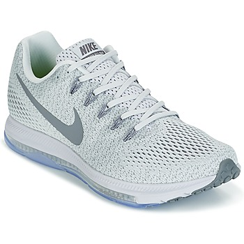 Chaussures Homme Running / trail Nike ZOOM ALL OUT LOW Gris