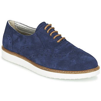 Chaussures Femme Derbies Ippon Vintage ANDY-PICS Marine