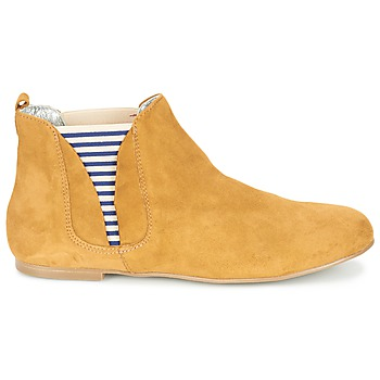 Boots Ippon vintage sun flyboat