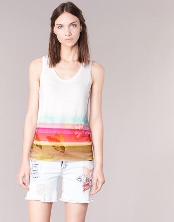 Desigual TEDERI Blanc / Multicolore