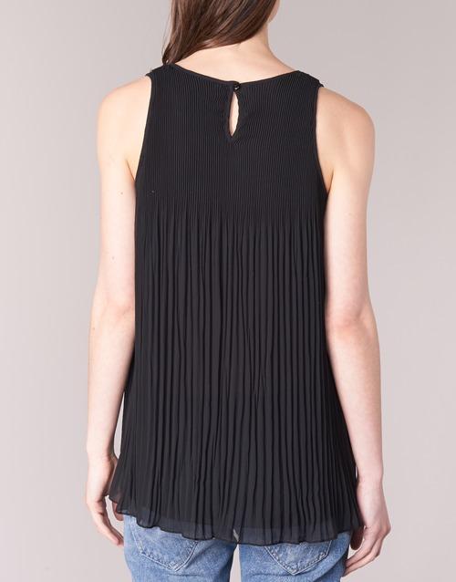 Super Recommander Une Réduction Vêtements Desigual TUDURIA Noir Chaussure pas cher avec oECmj