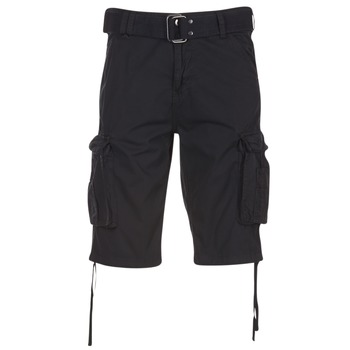 Vêtements Homme Shorts / Bermudas Schott TR RANGER 30 Noir