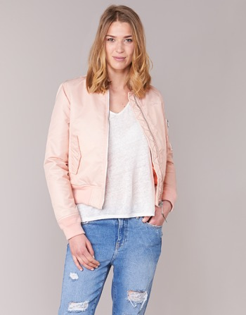Schott BOMBER BY SCHOTT Rose