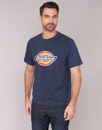 Vêtements Homme T-shirts manches courtes Dickies HORSESHOE TEE Marine