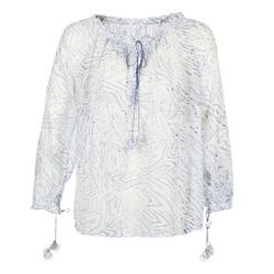 Vêtements Femme Tops / Blouses See U Soon 7111084 Blanc