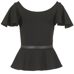 Vêtements Femme Tops / Blouses Diesel T SONAI Noir