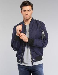 Vêtements Homme Blousons Diesel J HOWLER Marine
