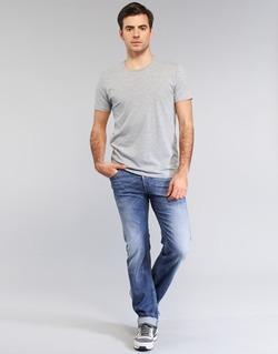 Vêtements Homme Jeans droit Diesel SAFADO Bleu 0859R