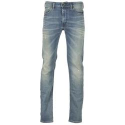 Vêtements Homme Jeans skinny Diesel THOMMER Bleu 0845F