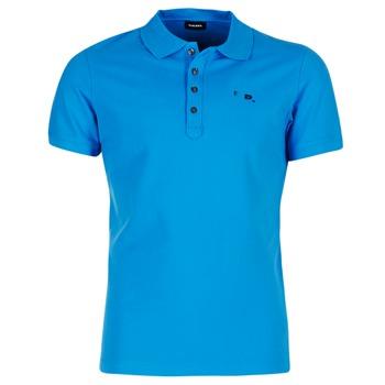 Vêtements Homme Polos manches courtes Diesel T HEAL Bleu