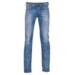 Vêtements Homme Jeans slim Diesel AKEE Bleu 084DF