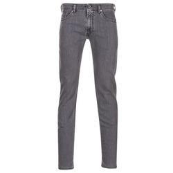 Vêtements Homme Jeans skinny Diesel THOMMER Gris 0681D